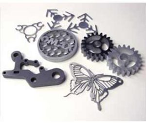Waterjet cutting Other material
